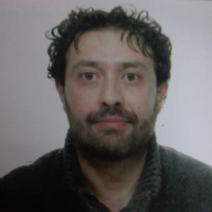 Alberto Martinez Muñoz