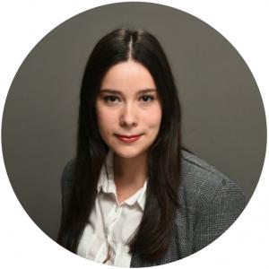 Beatriz Segura Martinez