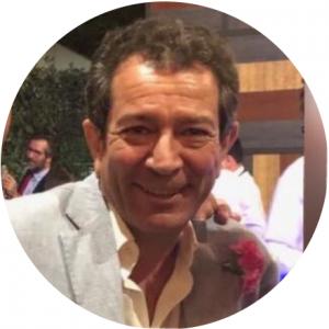 Dario R. Palomares