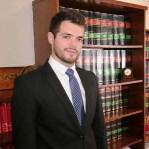 Javier Oliveira Garrido
