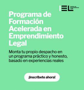 Instituto de Emprendimiento Legal