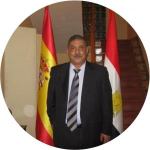 Dr. Nour El Din Mohamed Hanzal