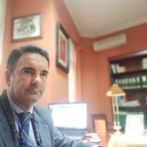 José Cáceres Canalejo
